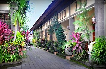 Hotel Puri Yuma Denpasar Indonesia Season Deals From 18